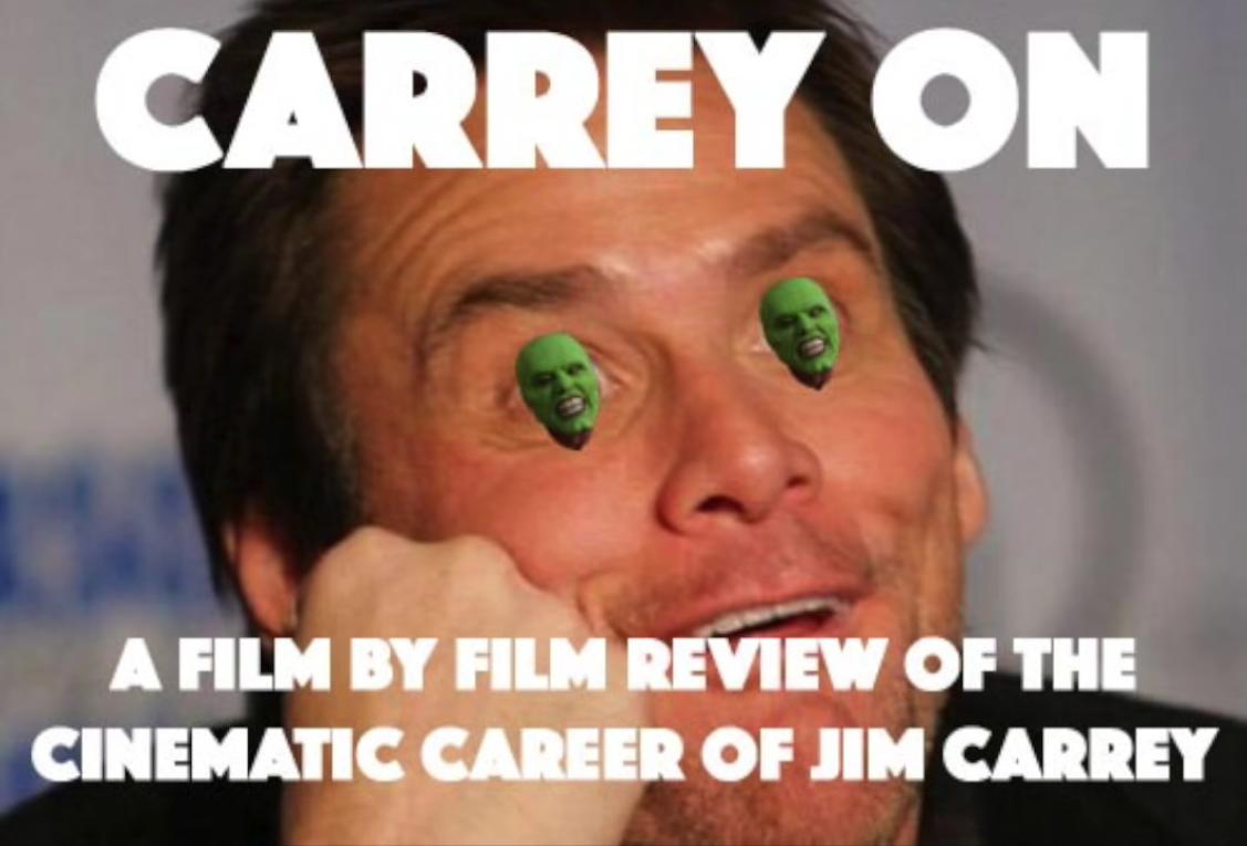 Carrey On
