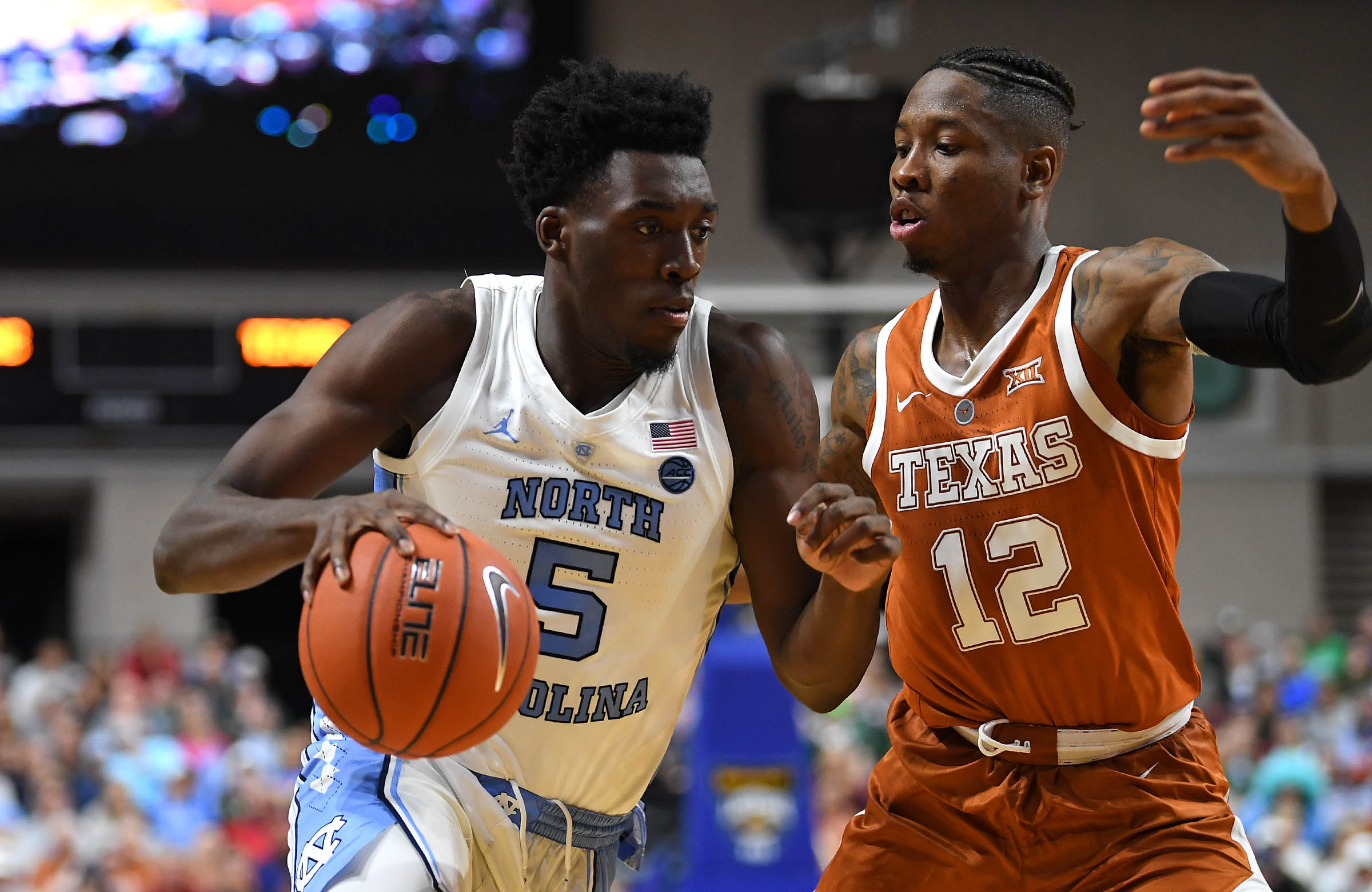 texas longhorns basketball - burnt orange nation