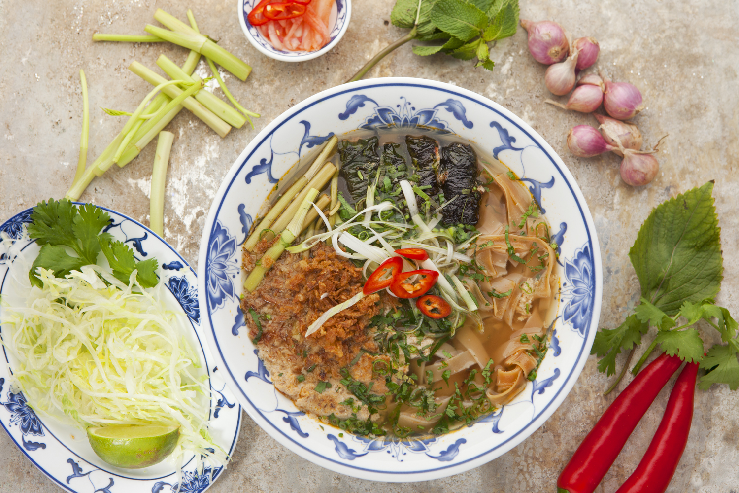Where to Eat Vietnamese Food in London