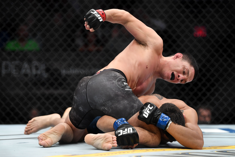 MMA: TUF Finale - Benavidez vs Perez