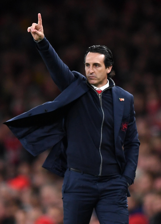 Arsenal FC v Wolverhampton Wanderers - Premier League