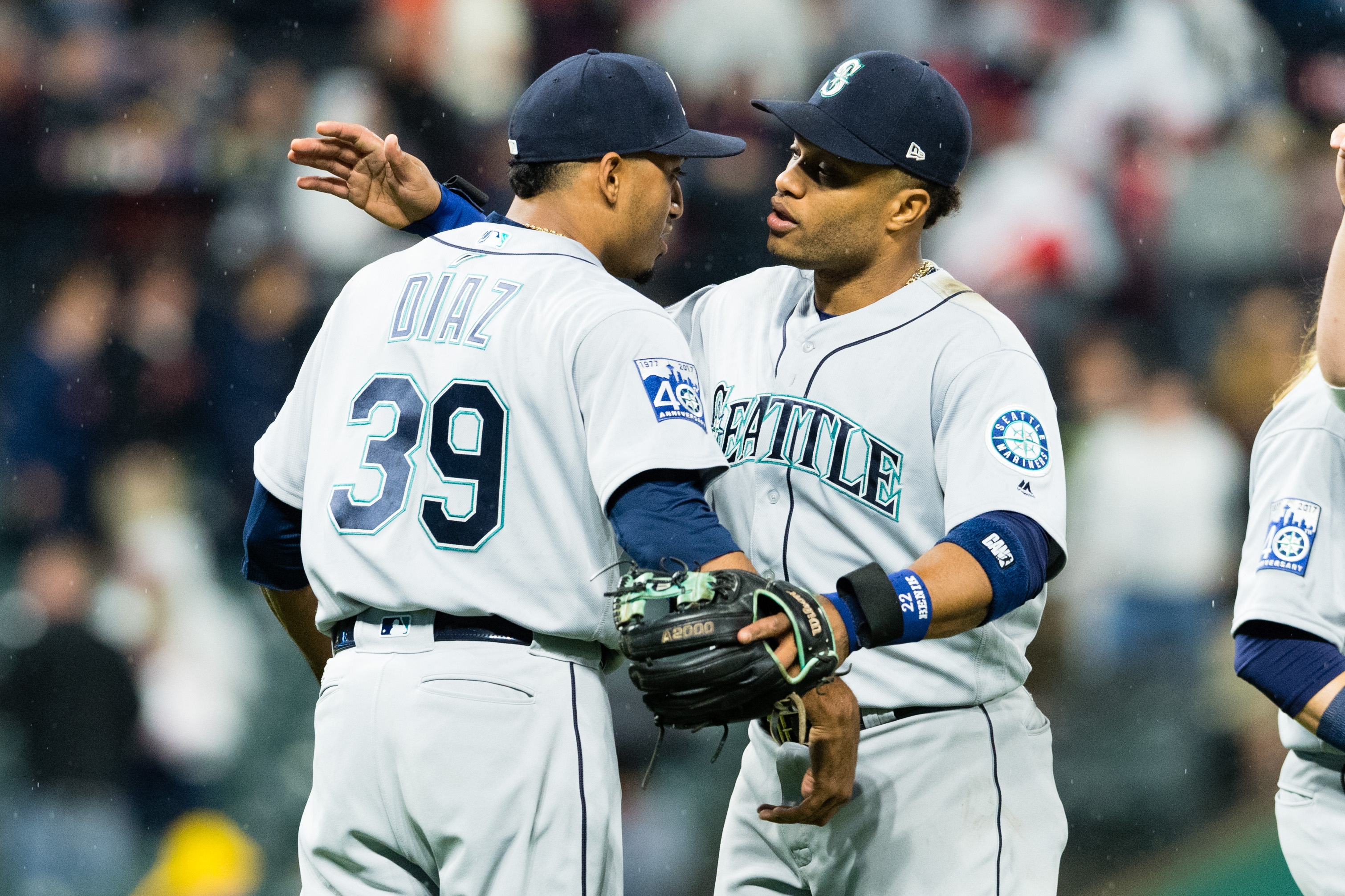 The Mets have added Robinson Cano and Edwin Diaz. They can't stop there.