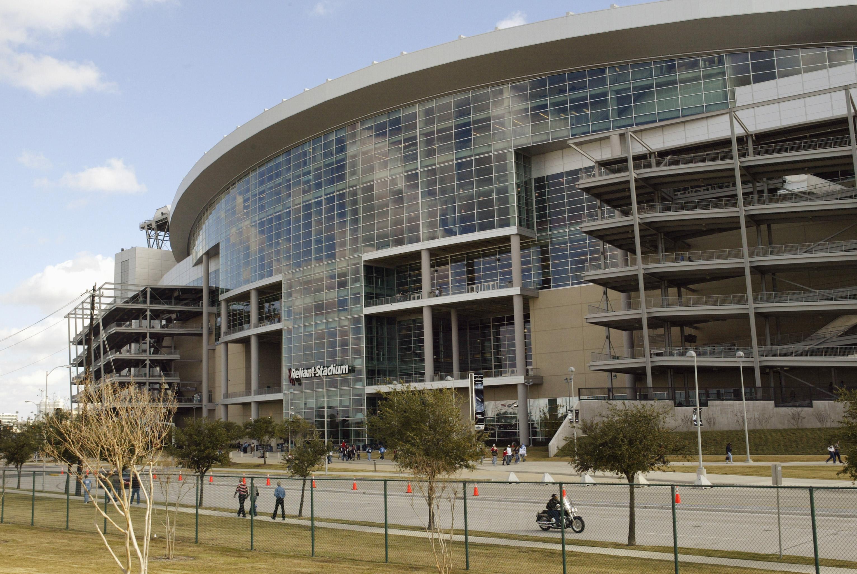 Titans v Texans