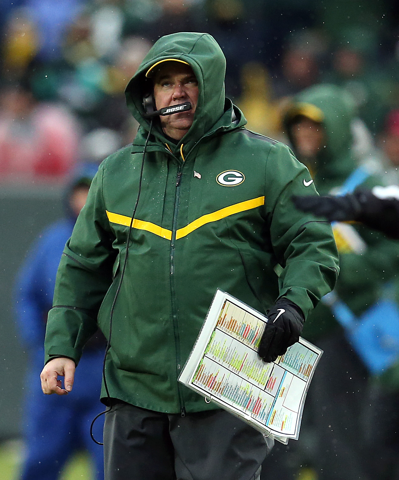 Monday Morning Pleighbook The Packers Were So Bad Sunday They Went Ahead And Fired Mike Mccarthy