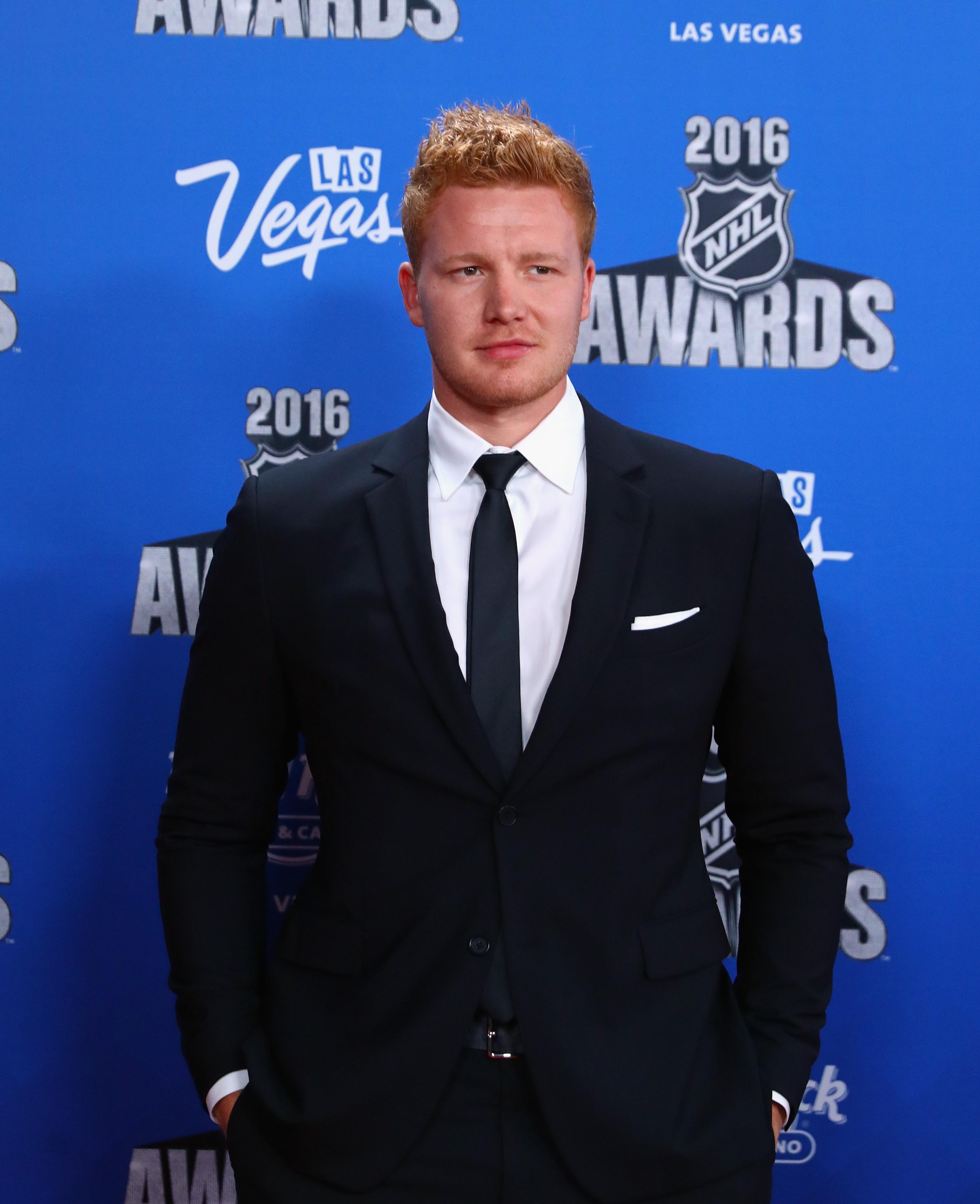 2016 NHL Awards - Red Carpet