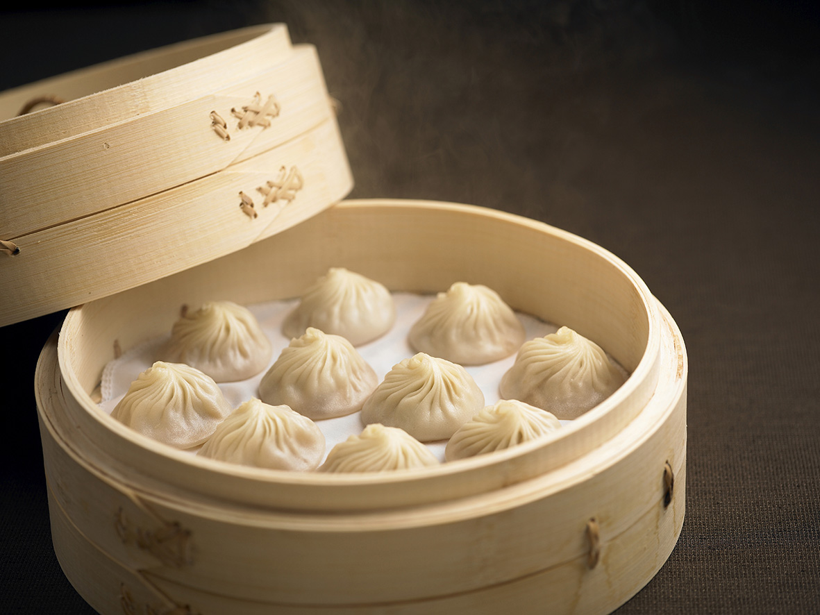 World-Famous Xiaolongbao Specialist Expects Five Hour Queues in Covent Garden