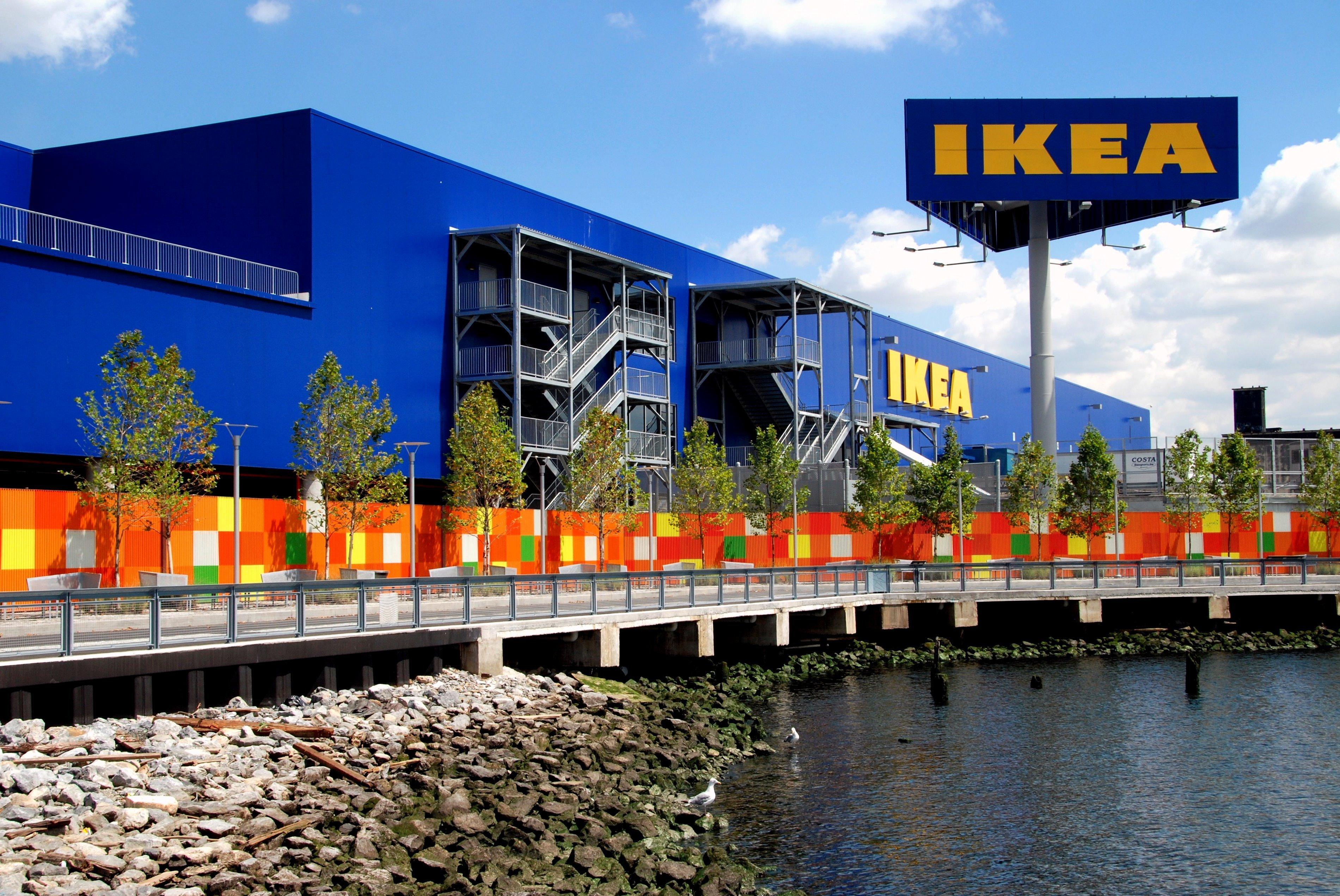 Ikea will open its first Manhattan store
