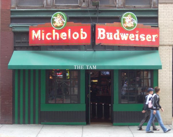 Two More Longtime Boston Dive Bars Close for Now