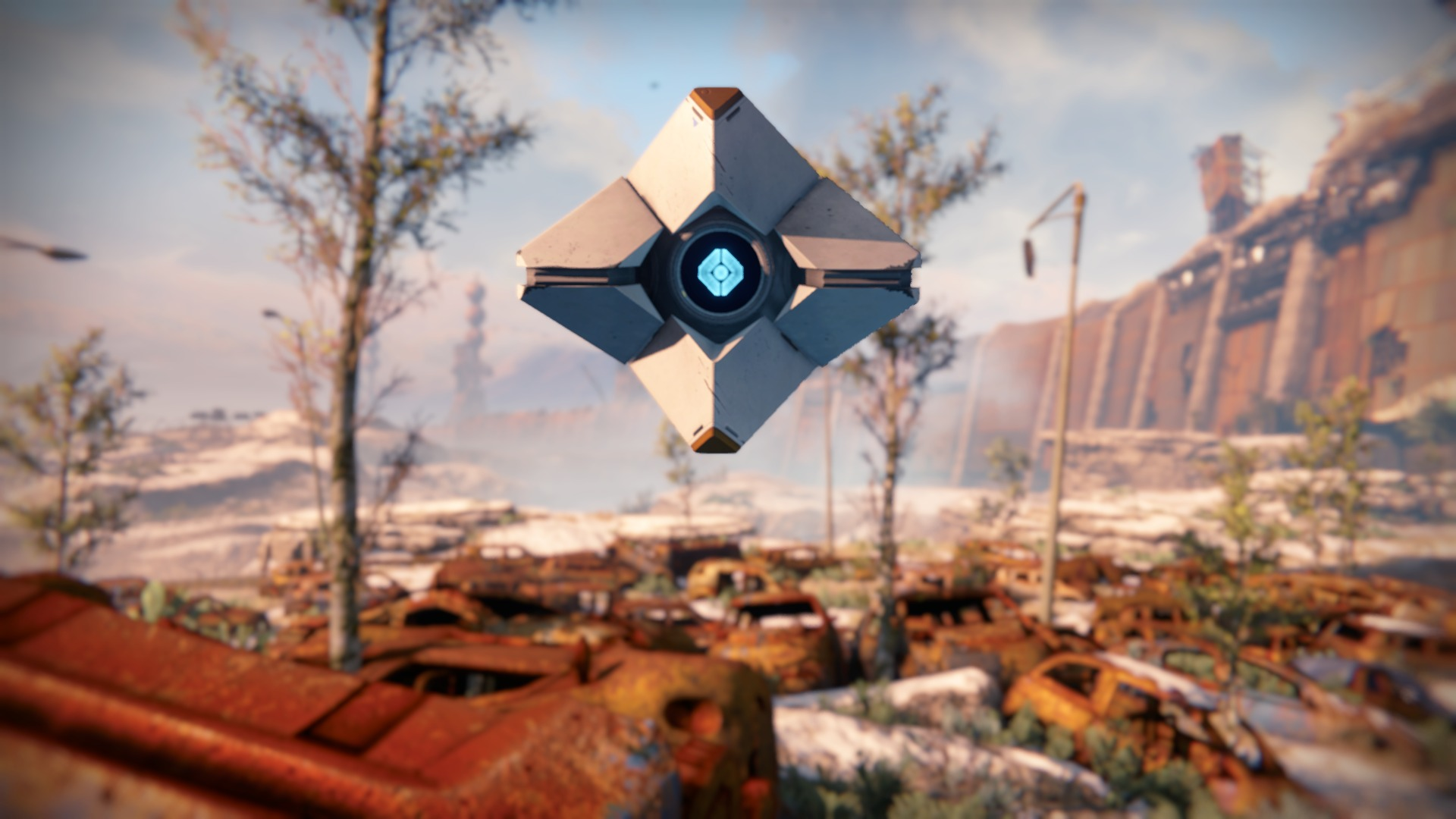 Why Destiny 2's newest Guardian is such a big deal