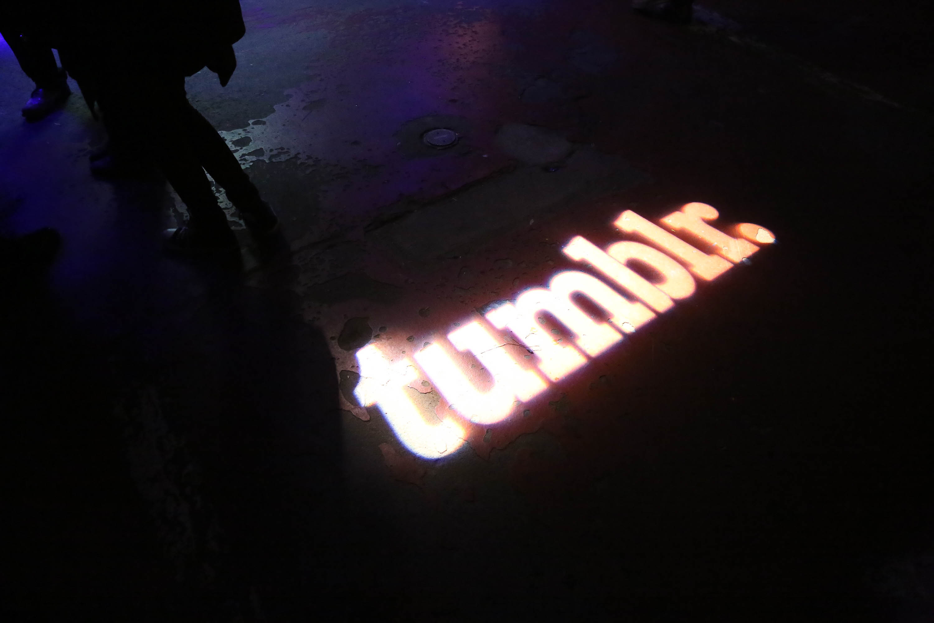 Tumblr's Year In Review 2014