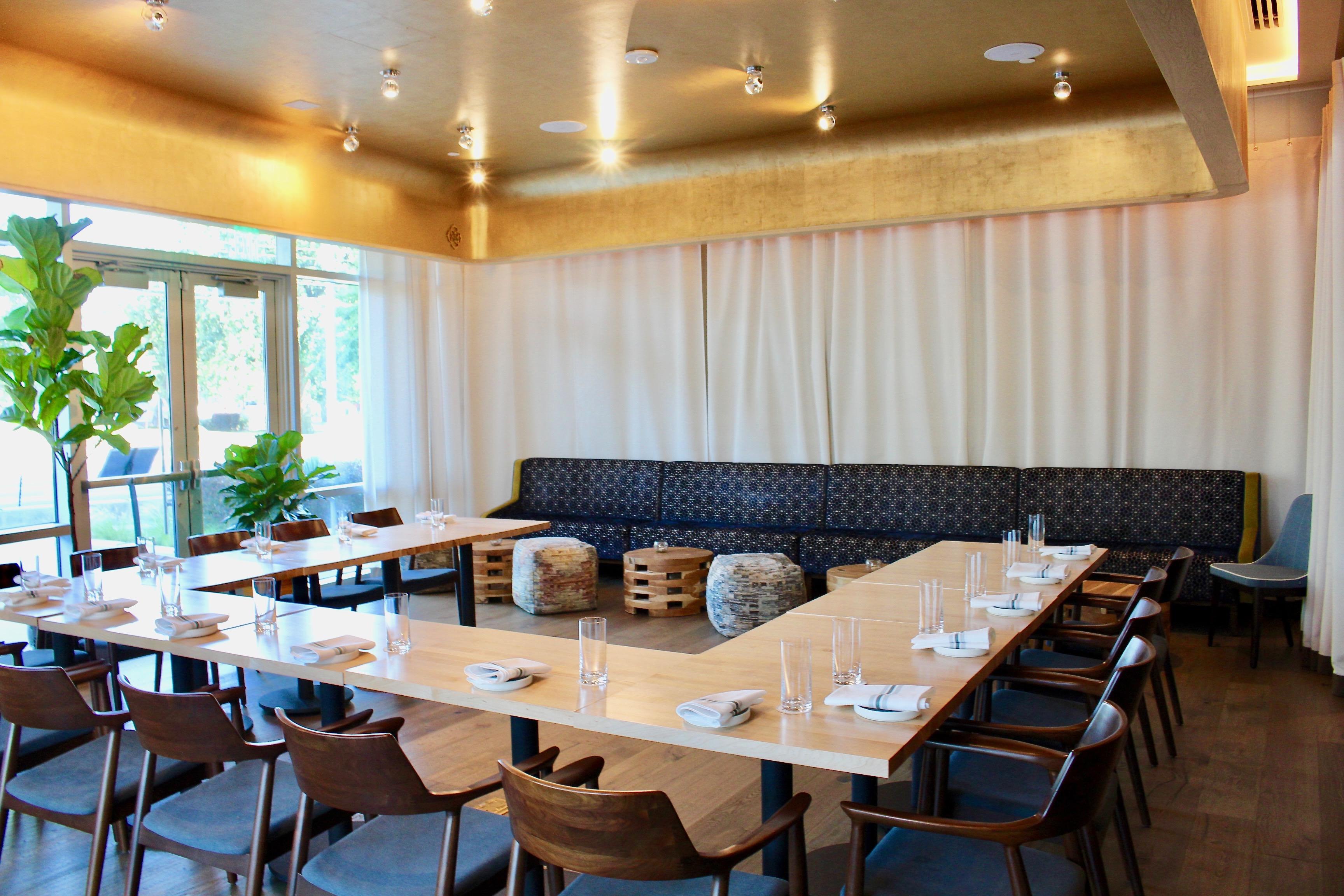 Best Private Dining Rooms in Austin Restaurants - Eater Austin