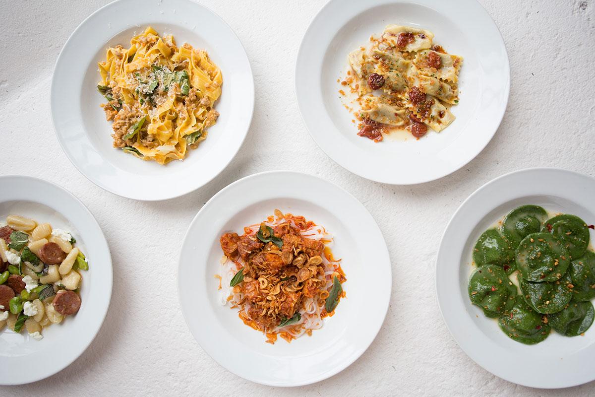 The 12 Hottest New Restaurants In Kansas City