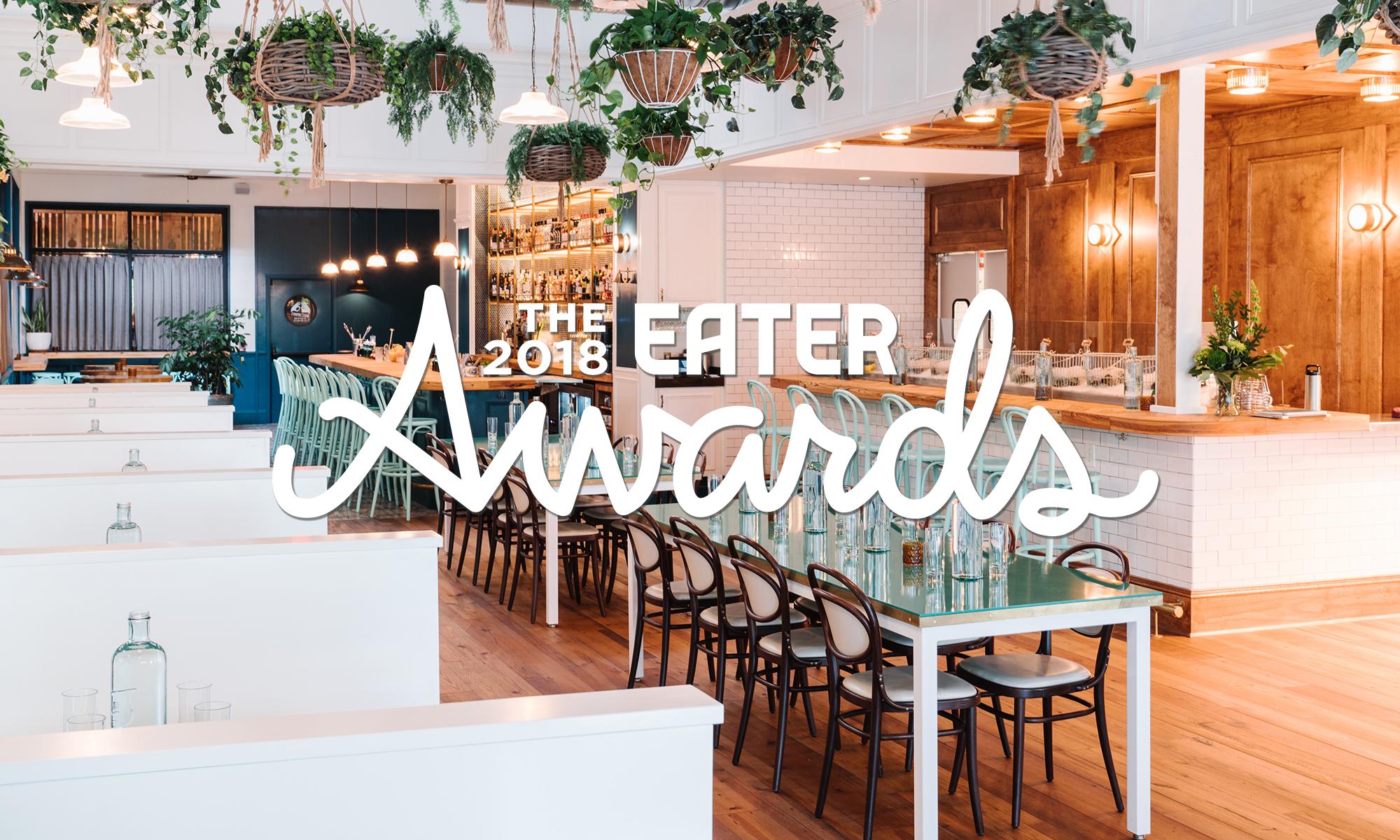Atlanta's 2018 Eater Award Winners