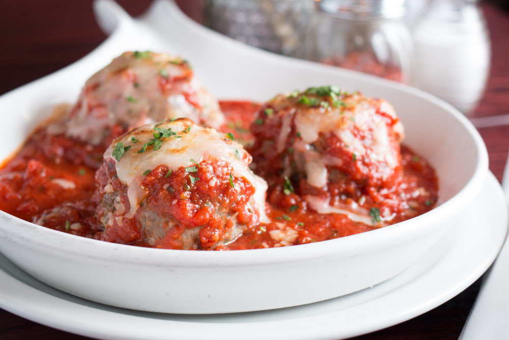 13 Excellent Meatball Dishes to Eat Right Now