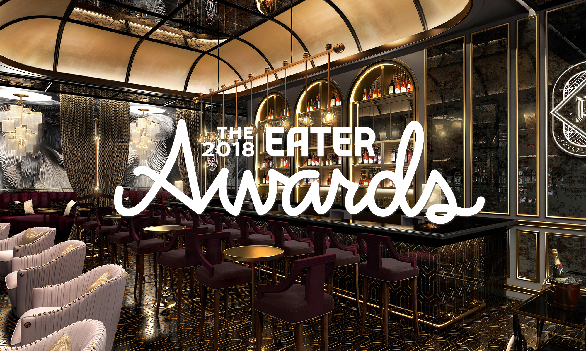Eater Awards 2018: Announcing the Las Vegas Winners