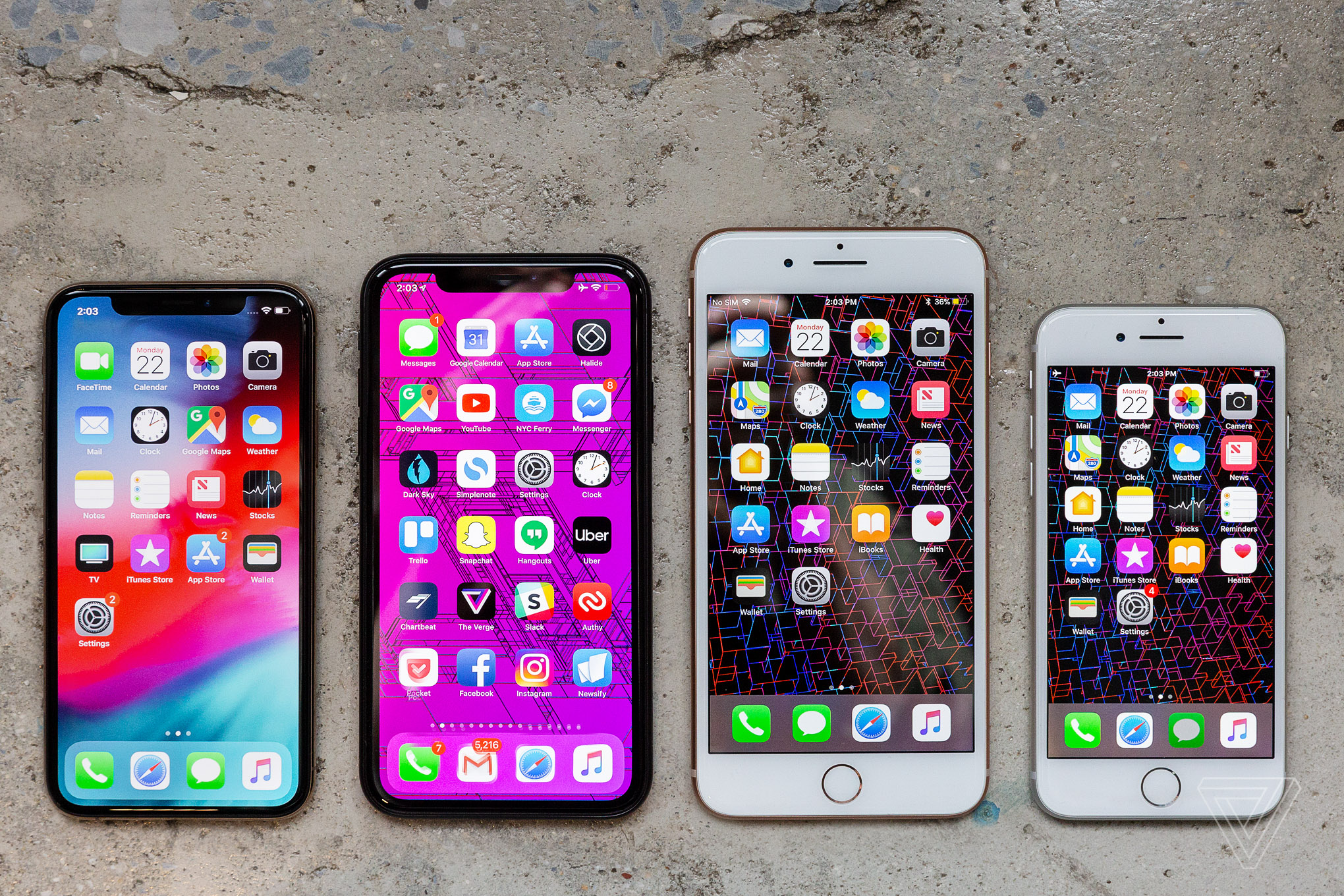 Apple is right: 2019 will be too early to buy a 5G phone