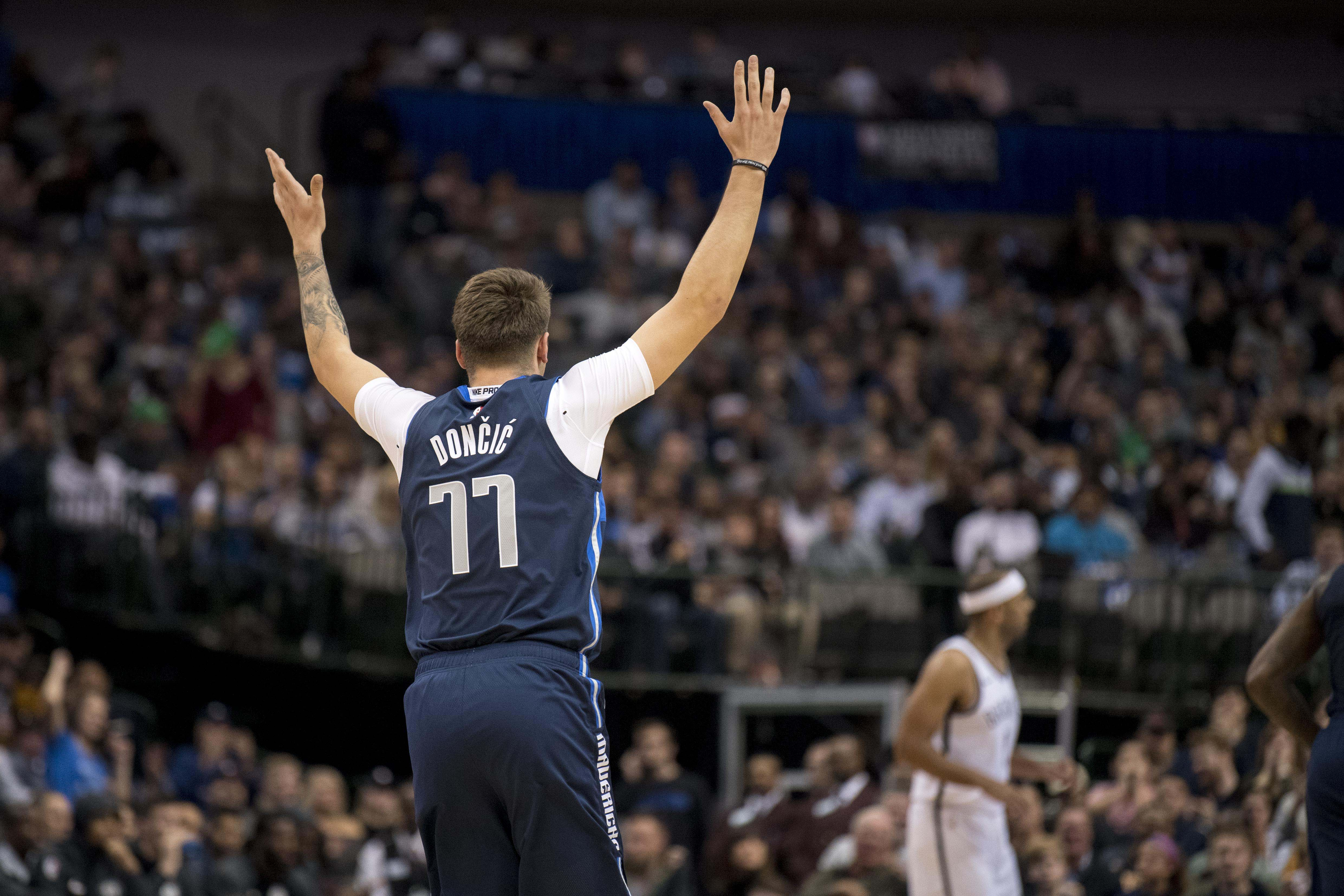 mavs rookie luka doncic ranked near top of usa todays - HD4962×3308