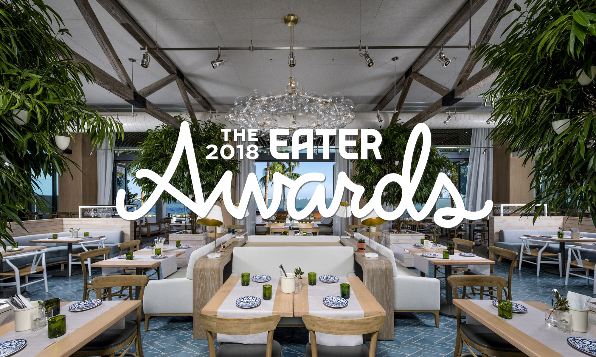 Miami's Eater Awards Winners 2018