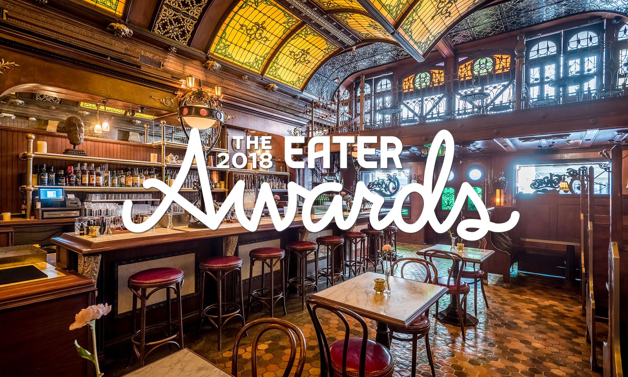 LA's 2018 Eater Award Winners