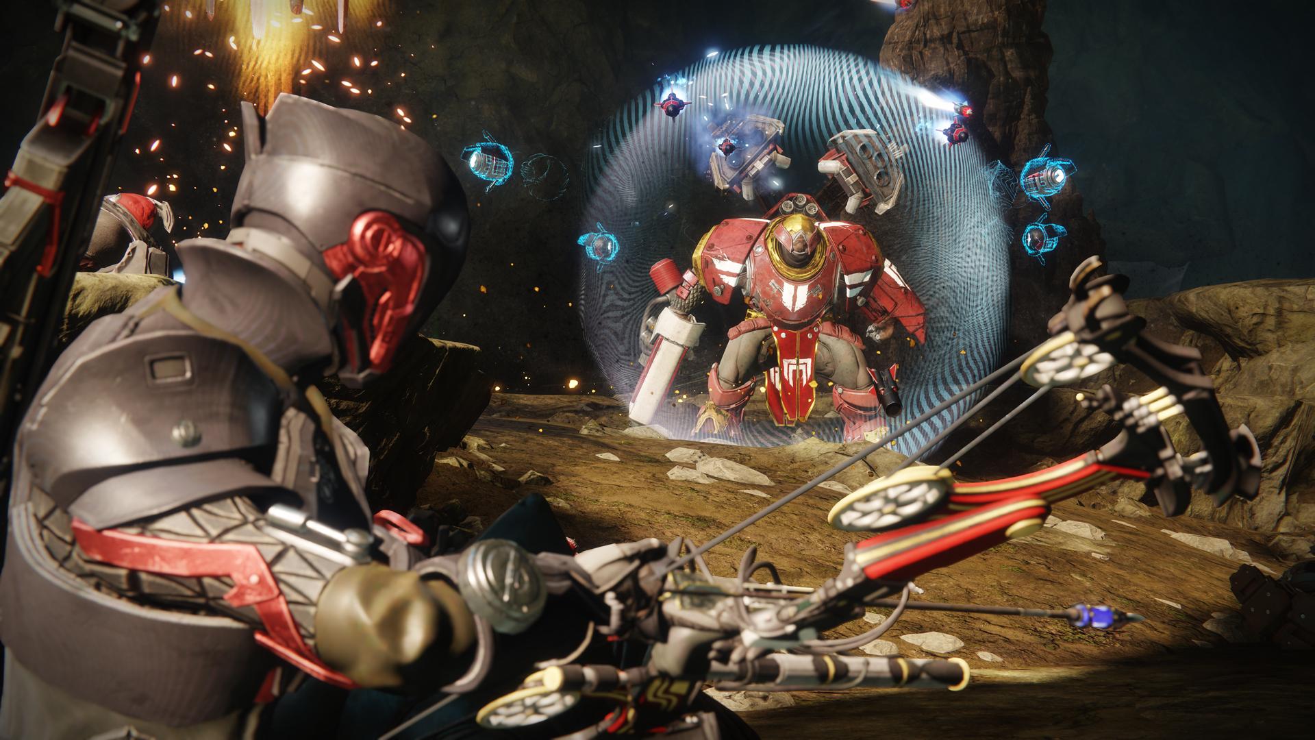 destiny 2 second forge