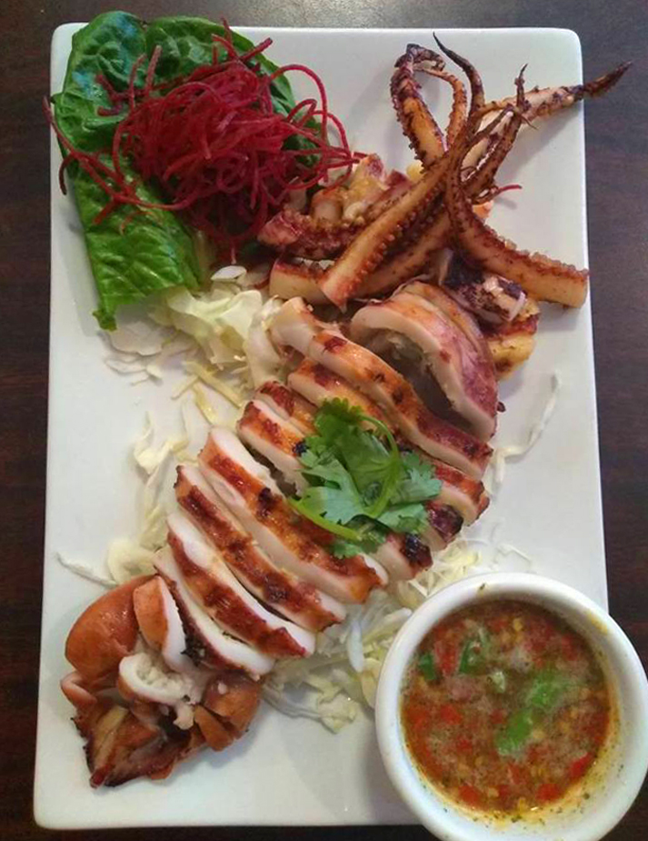 LucKi Thai Bistro