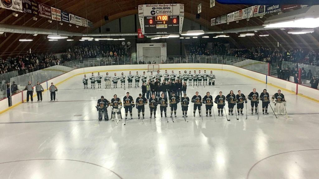 MN H.S.: The Tourney Begins Now