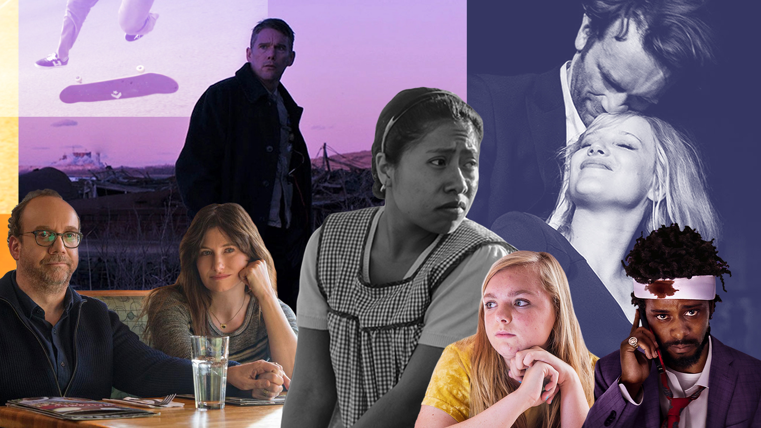 The best movies of 2018 and how to watch them - Vox