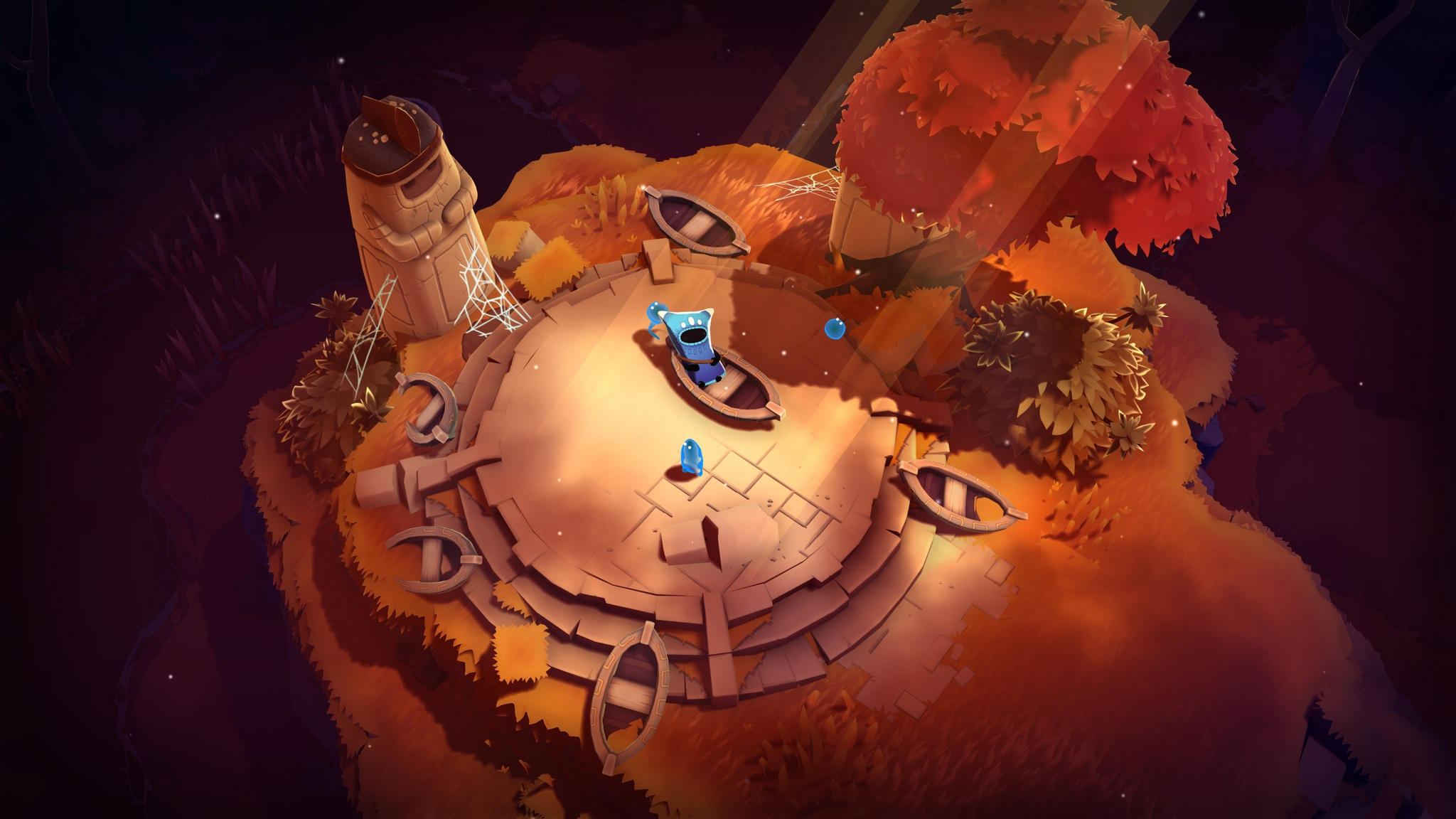 The Last Campfire is a surprise new adventure from Hello Games