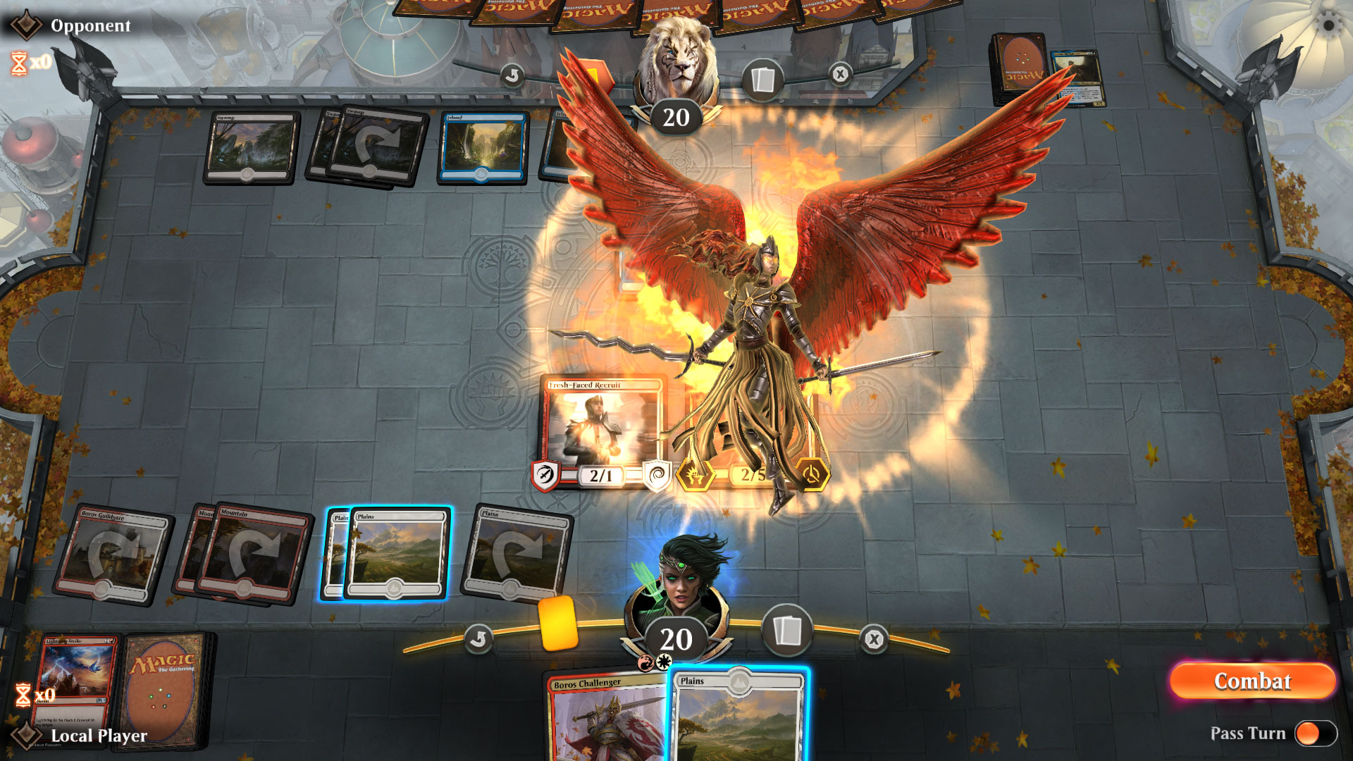 Magic: The Gathering is getting a pro league with $10