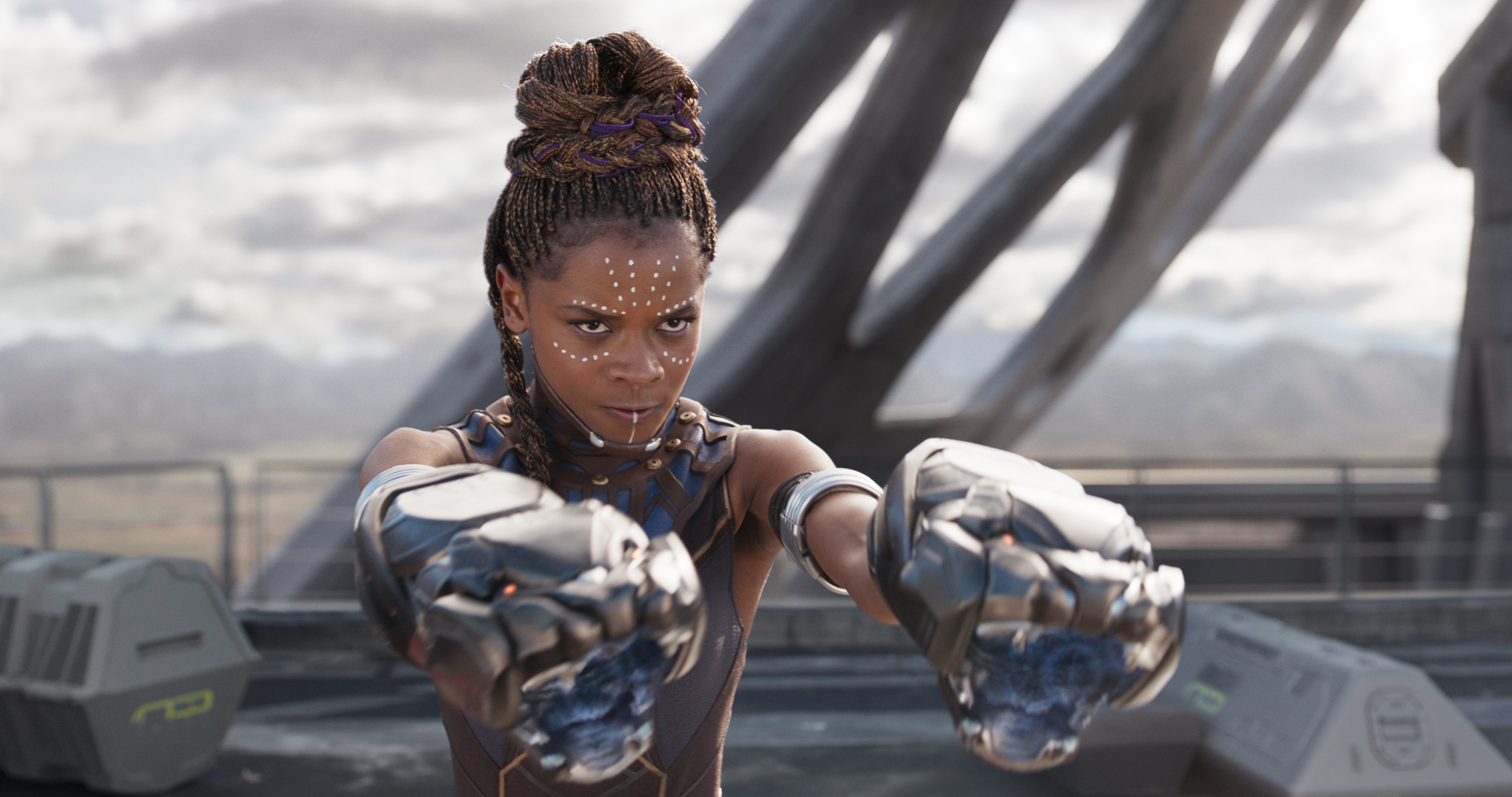 Avengers: Endgame trailer reveals the fate of Shuri