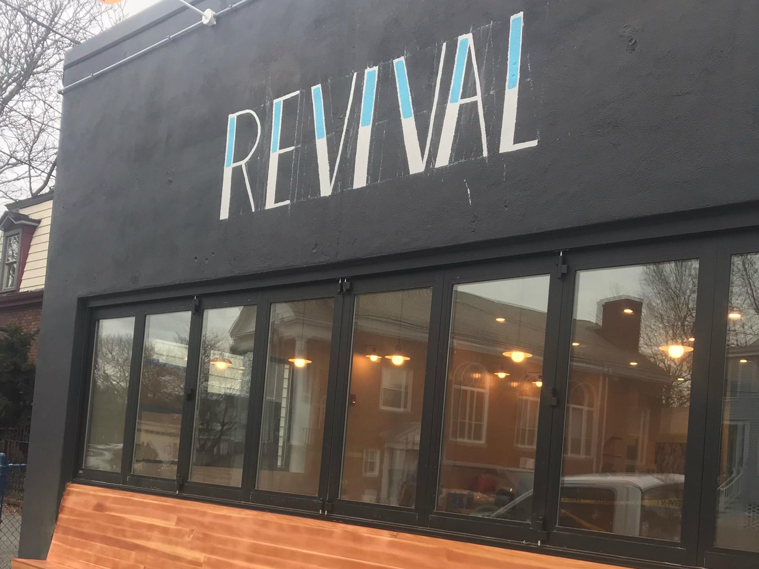 Revival Davis December 2018