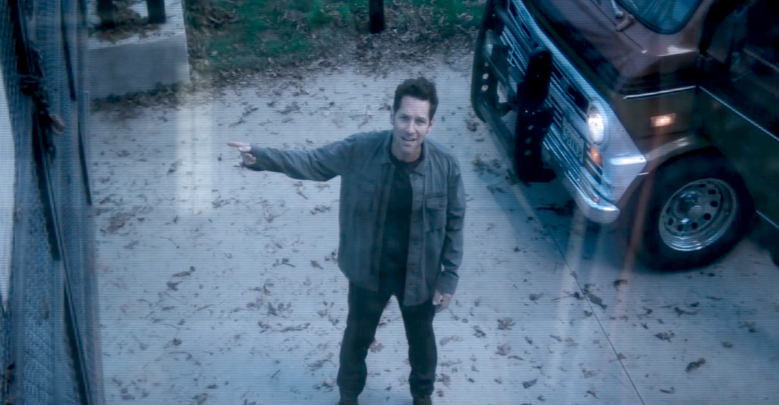 Ant-Man is the Avenger who can break all the rules in Endgame