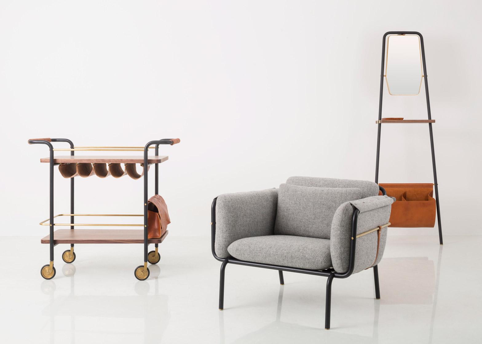 Milan Design Week 2016 Furniture and Decor Preview