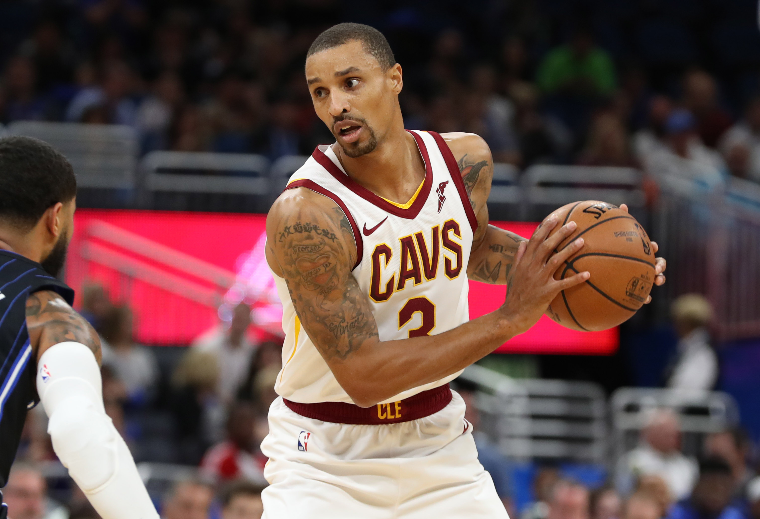 George Hill trade to the Bucks benefits everyone, including the Cavs and Wizards