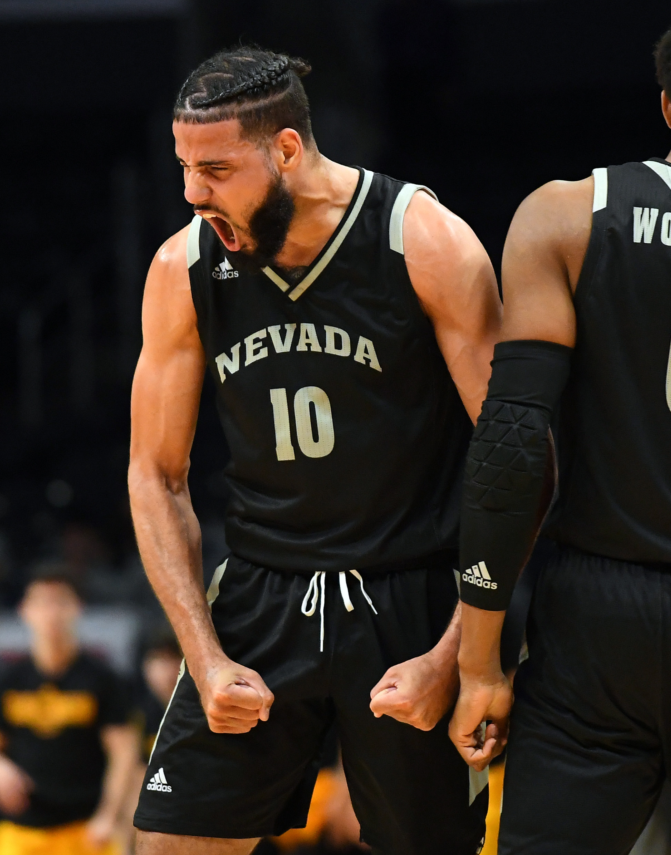 NCAA Basketball: Nevada at Arizona State