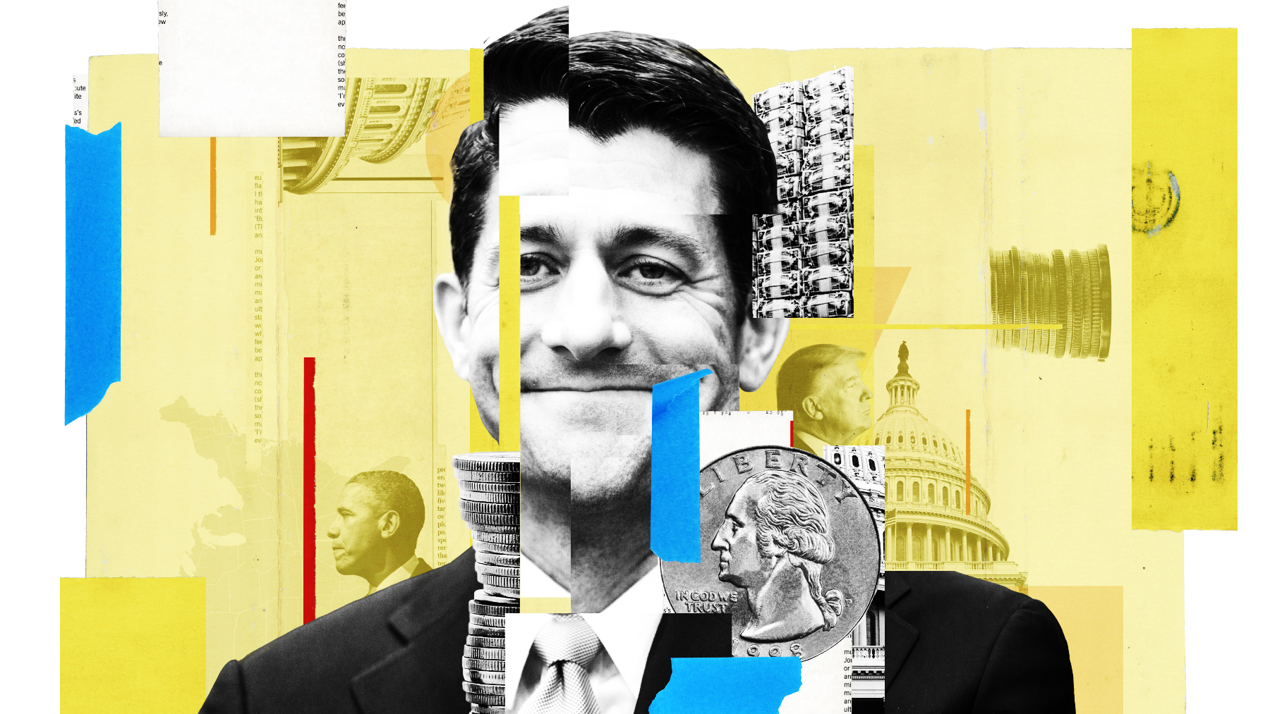 Speaker Paul Ryan retires: his legacy is debt and disappointment  - Vox