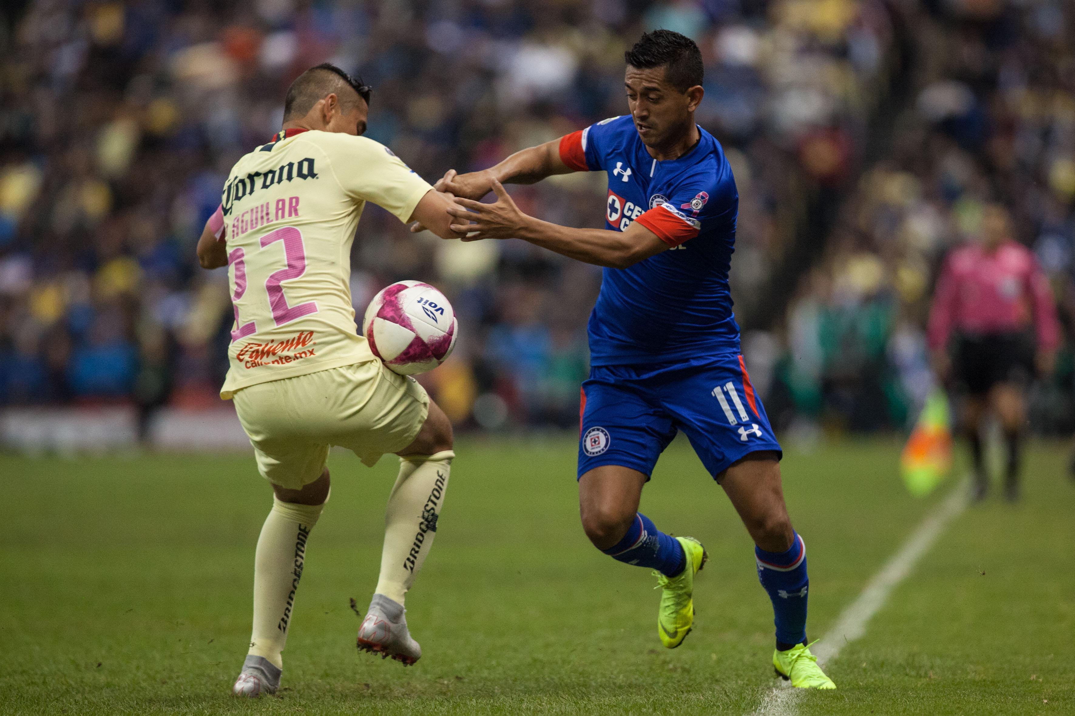 Club America Will Face Cruz Azul In Liga Mx Final For Historic Fourth Time