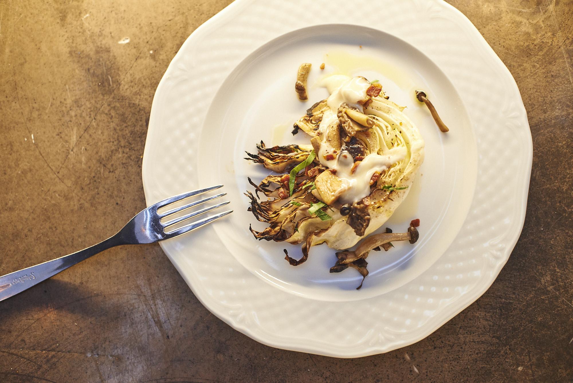 Marina O'Loughlin reviews Coal Drops Yard restaurant Hicce by Great British Menu winner Pip Lacey