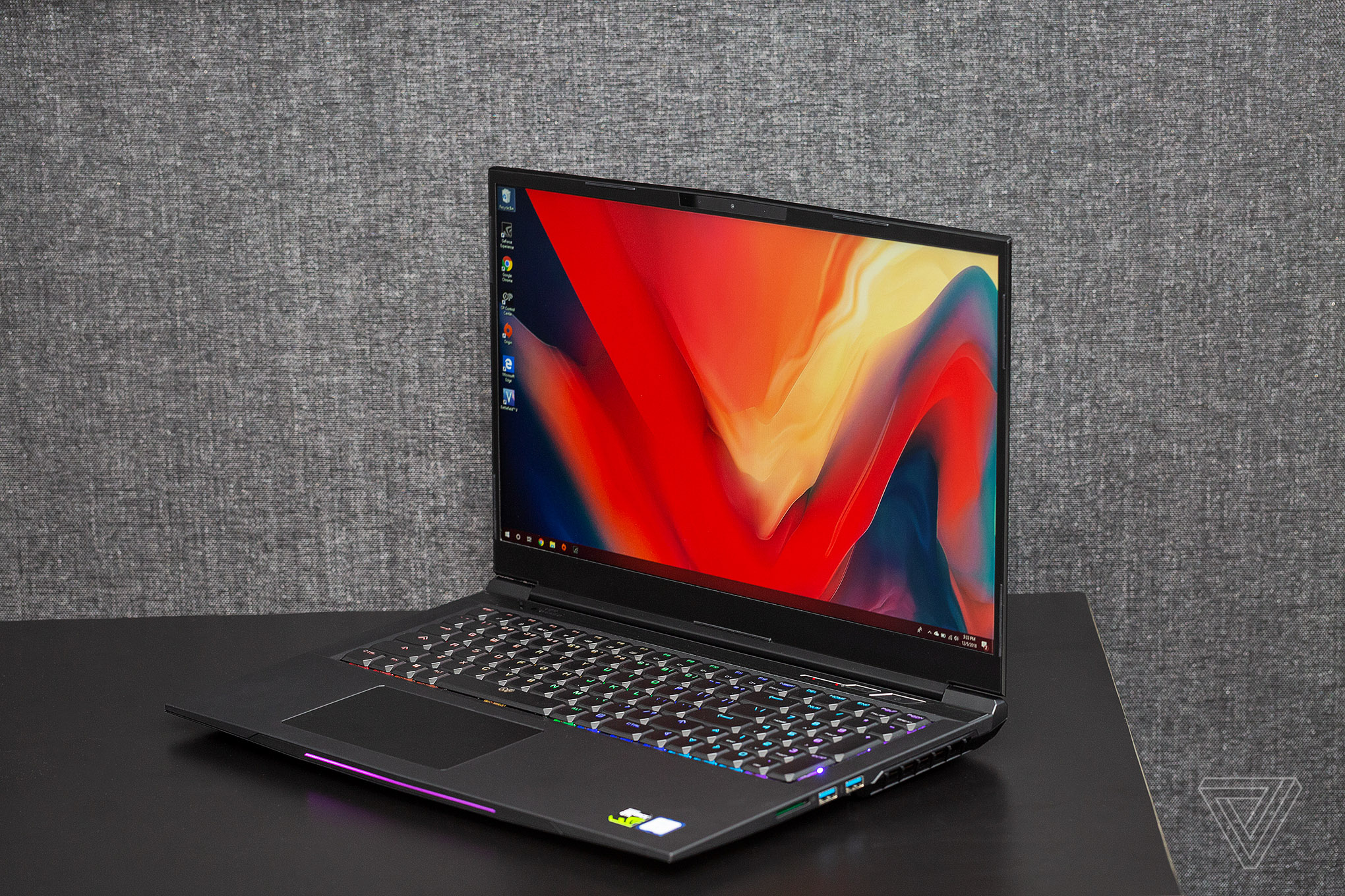 3d48f9b28a4 Walmart Overpowered 17+ laptop review: underwhelming - The Verge
