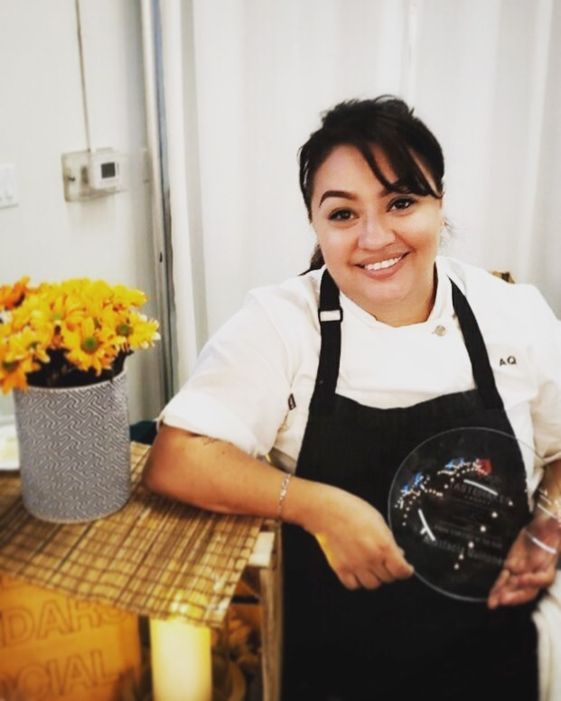 Chef of the Year Anastacia Quinones Lands at Highland Park Mexican Eatery José