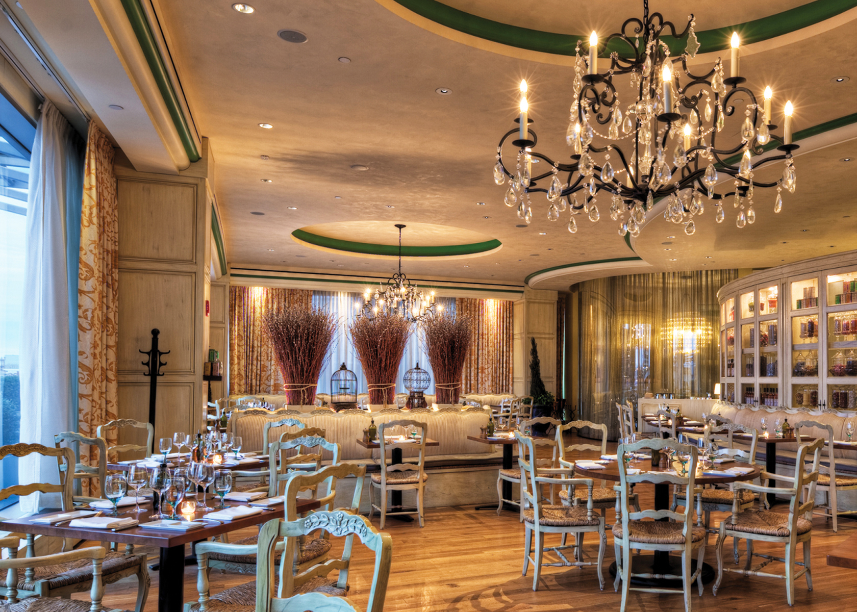 Where To Dine Out For Christmas Day 2018 Around Boston