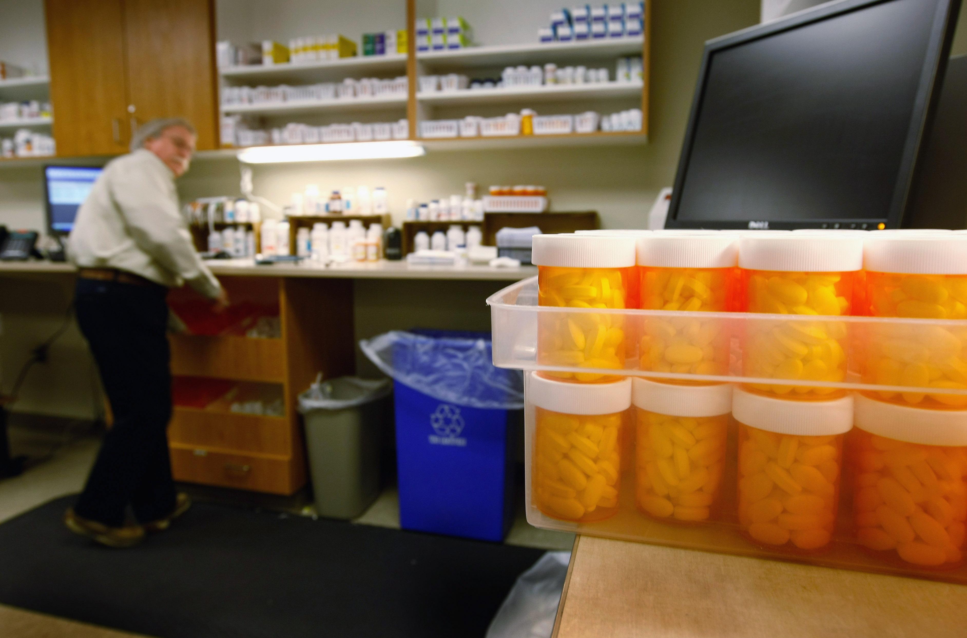 Prescription drug prices: the groundbreaking lawsuit over