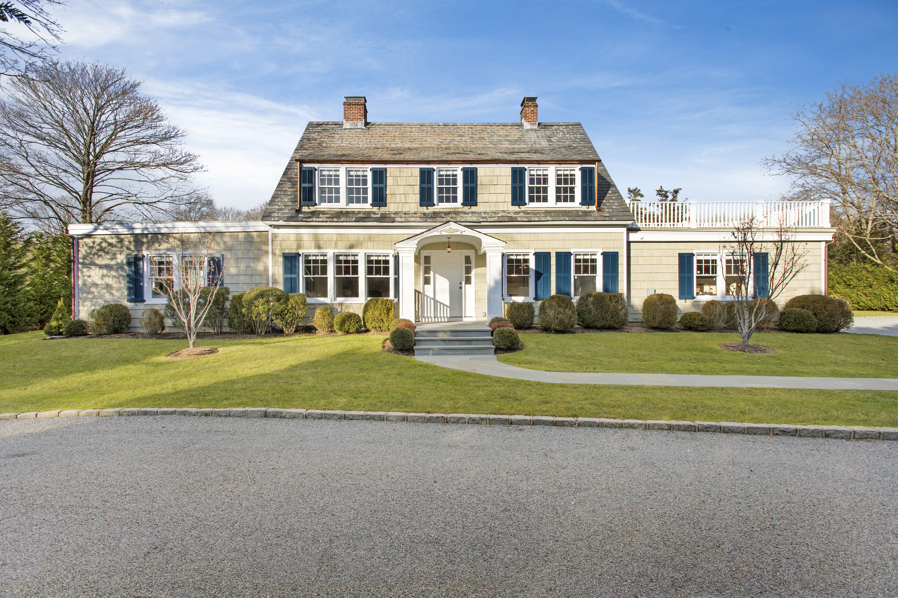 Hamptons homes, neighborhoods, architecture, and real estate ...