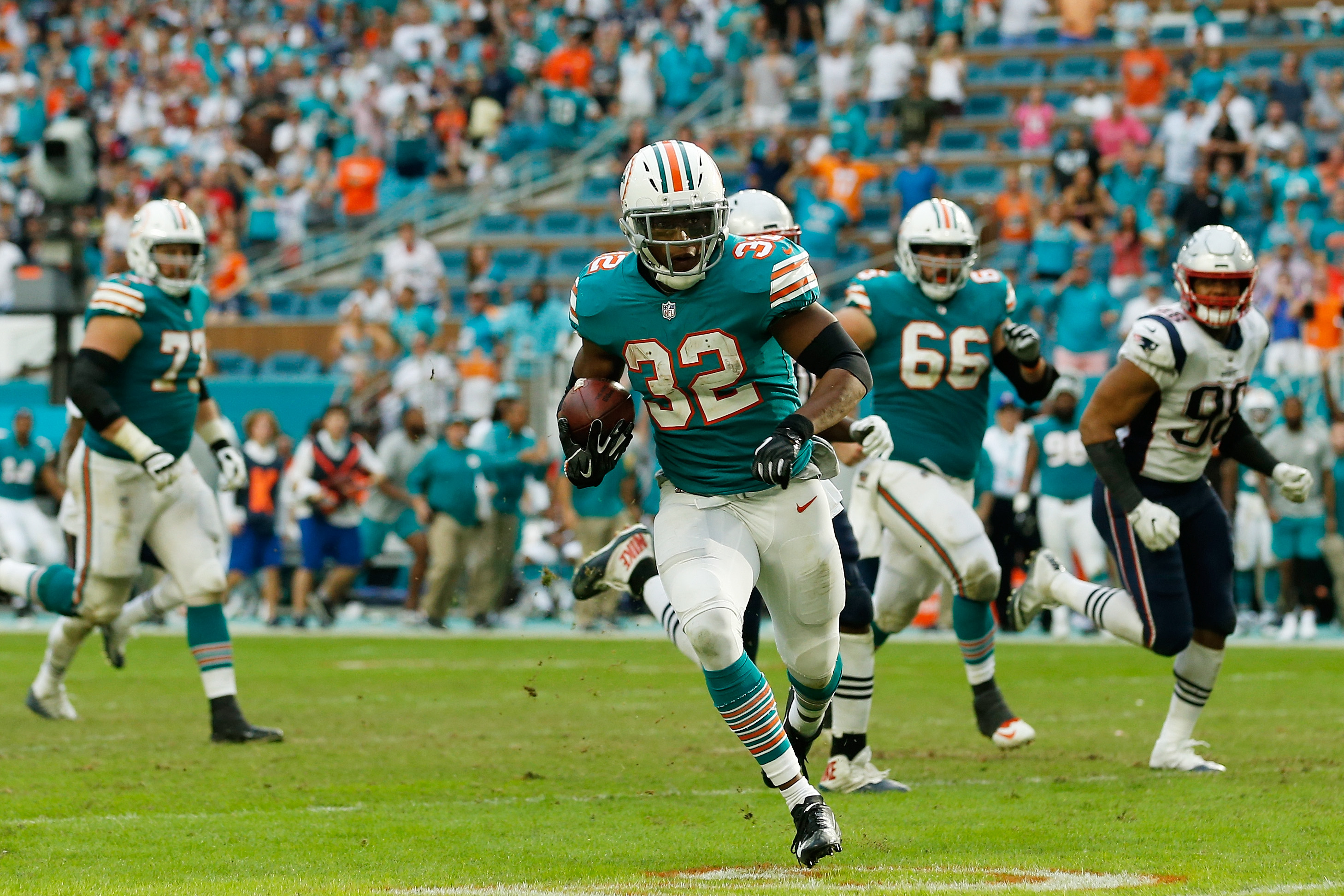 70fb08ad Miami Miracle: TV, radio, and fan reaction videos - The Phinsider