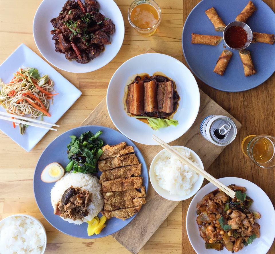 One of LA's Best Taiwanese Restaurants Expands its Footprint in Mar Vista
