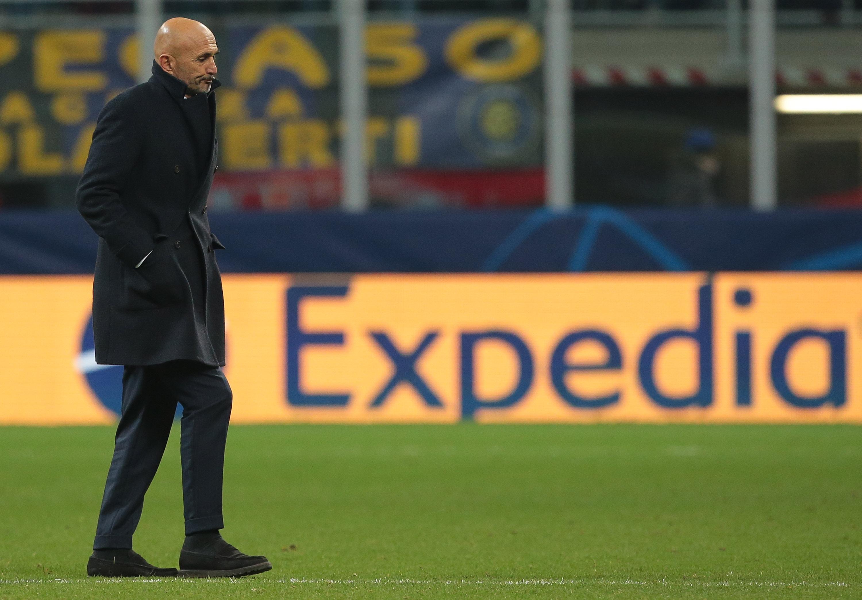FC Internazionale v PSV - UEFA Champions League Group B