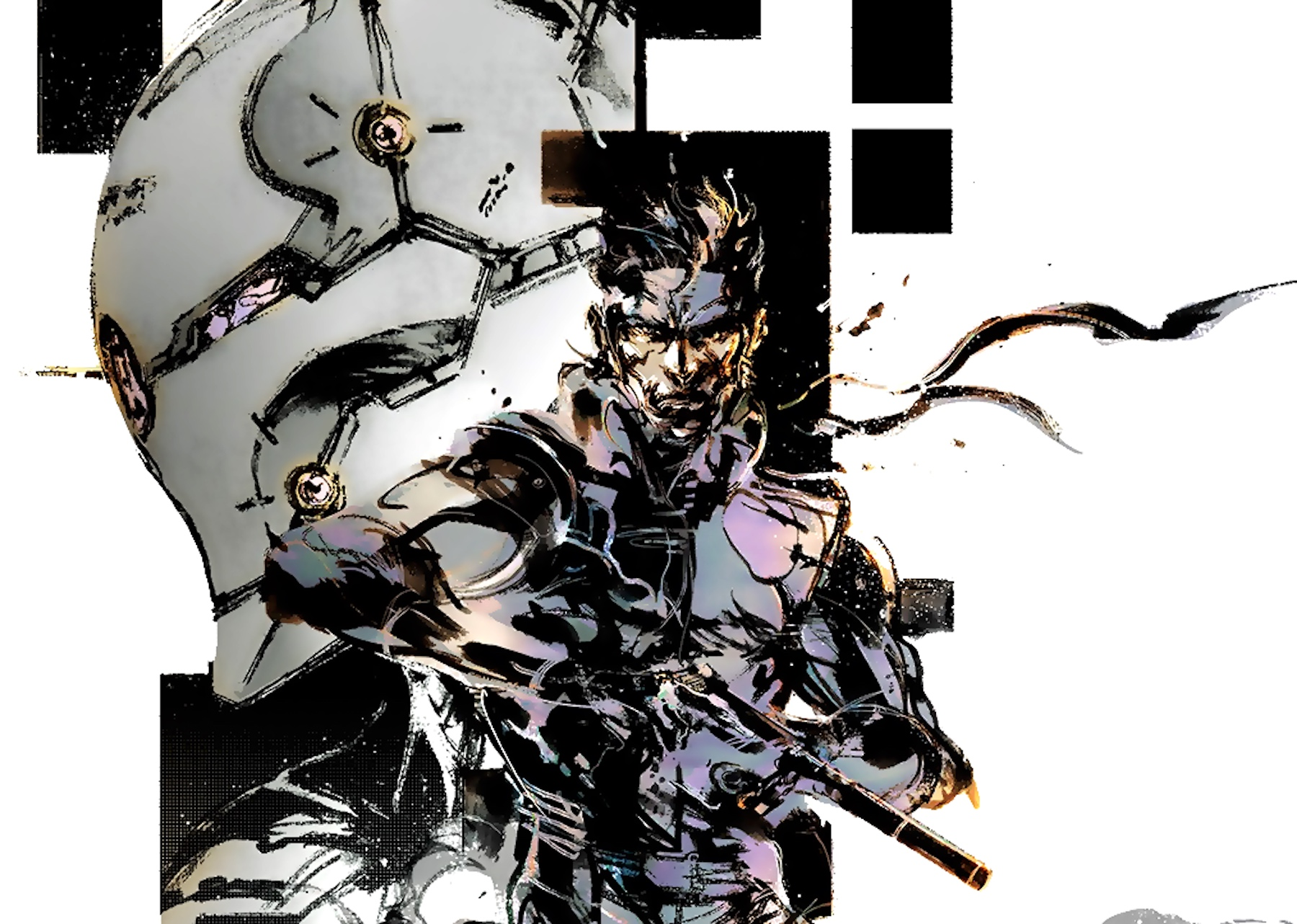 For Metal Gear Solid: The Board Game, IDW tapped the perfect designer