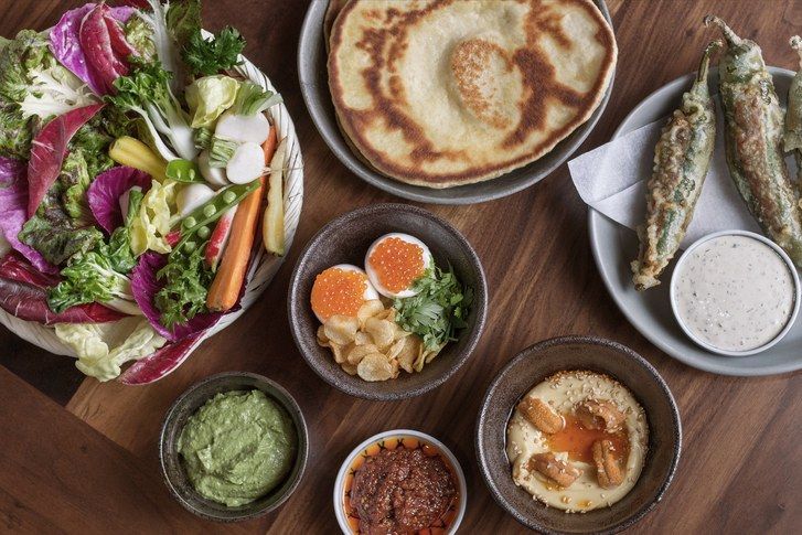 The Biggest Restaurant Openings in Las Vegas in 2019