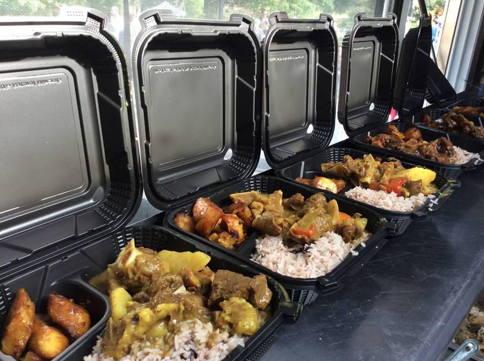 Jamaican Food Truck Lands Pop-Up Space in Cambridge