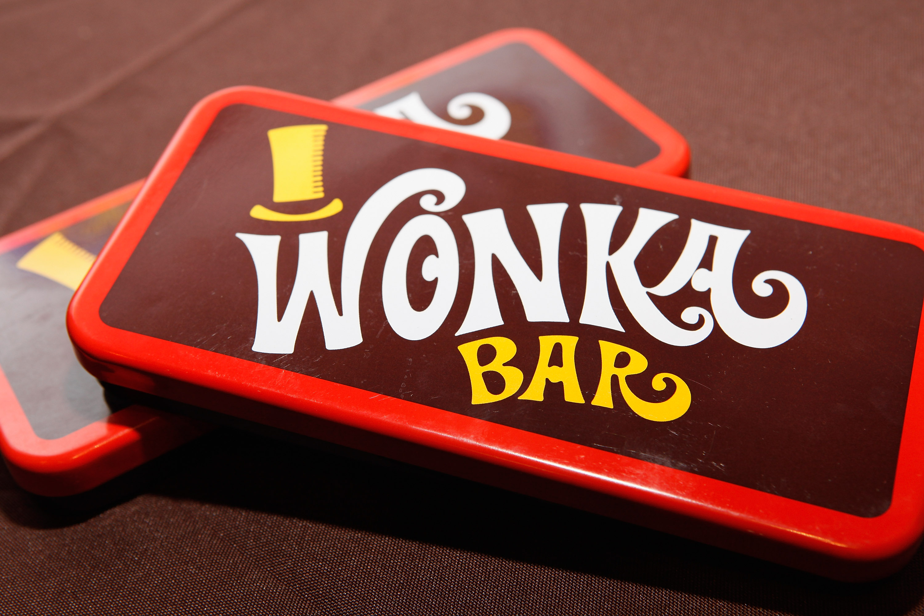40th Anniversary Of Willy Wonka & The Chocolate Factory
